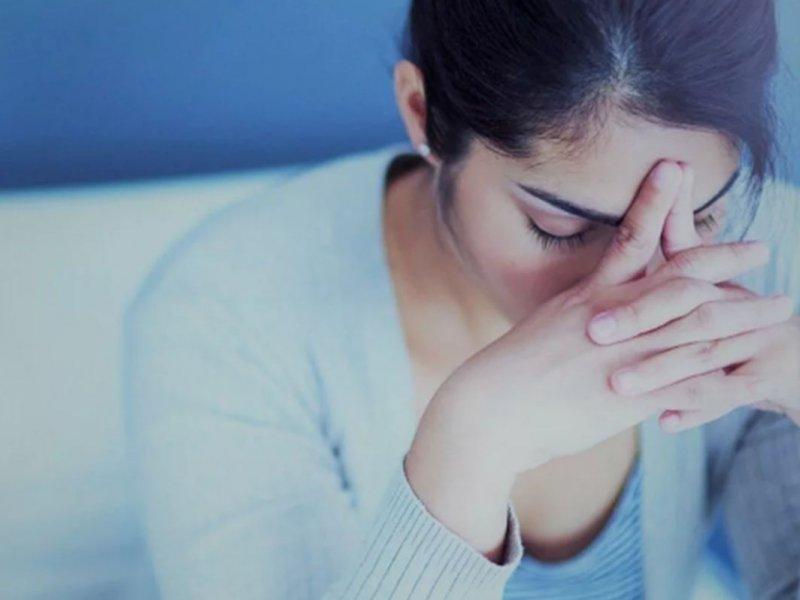 5 признаков того, что ваше недомогание может быть синдромом хронической усталости