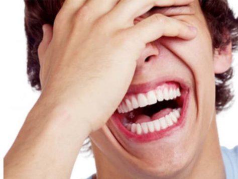 Человек реально может умереть от смеха