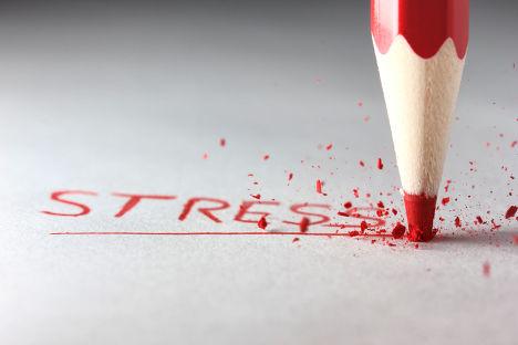 Вы ошибались, думая, что стресс вредит здоровью