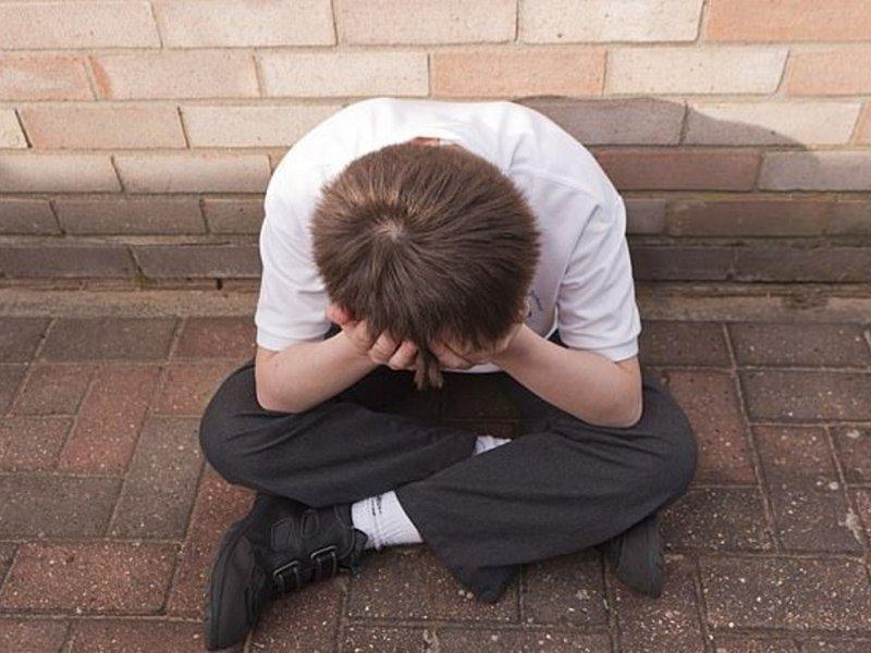 Признаки депрессии можно засечь даже в 7 лет