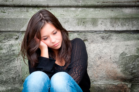 Депрессия. Что делать?