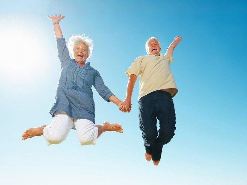 Клуб долголетия: советы для тех, кто хочет жить долго