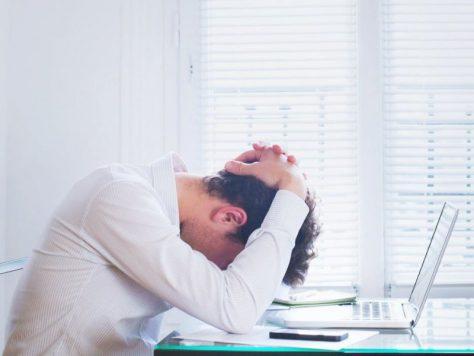 Синдром выгорания связали с опасным для жизни расстройством