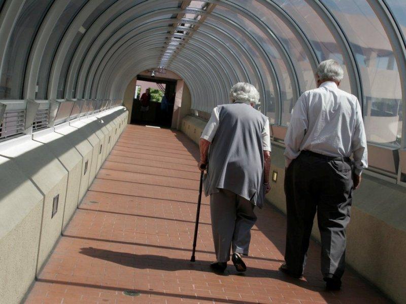Богатые люди живут дольше и здоровее