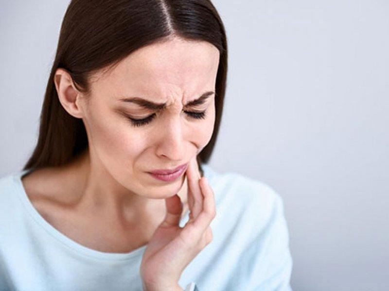 На самом деле это стресс: 6 его необычных симптомов, которые кажутся чем-то другим
