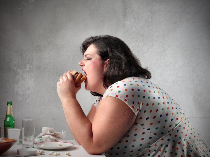 «Не могу похудеть»: психология лишнего веса
