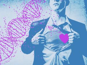 Исследование: стресс и социальная изоляция негативно влияют на генетику