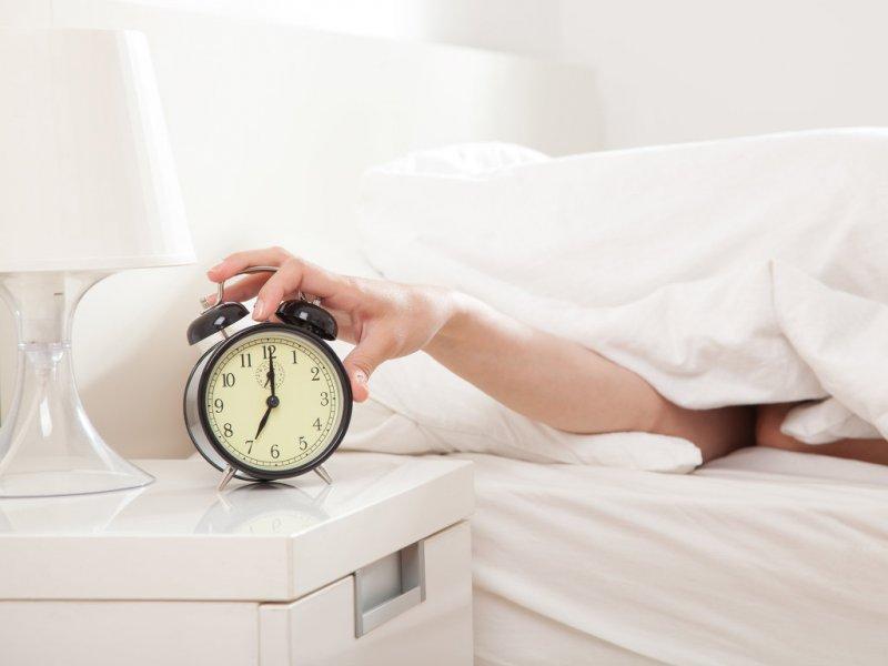 5 советов против утренней усталости