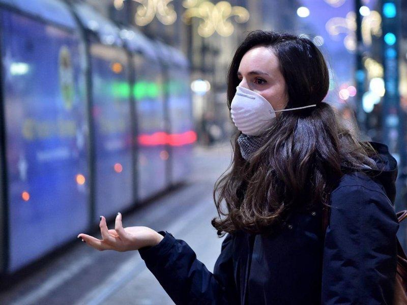 Влияет ли воздух, которым мы дышим, на риск заболеть шизофренией?