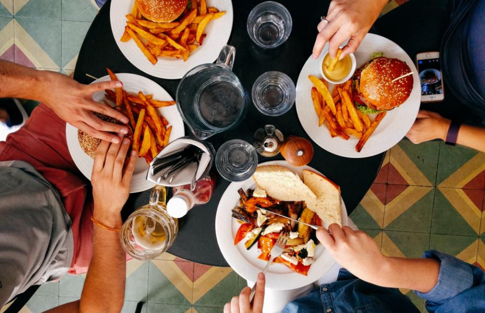 4 диеты, которые опасны для психики