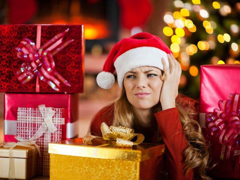Новый год и стресс: почему бывает и как от него избавиться