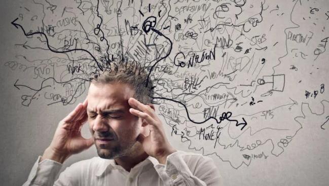 Эксперты назвали необычные симптомы стресса