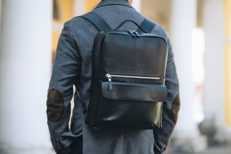 Правила подбора дорожного мужского рюкзака