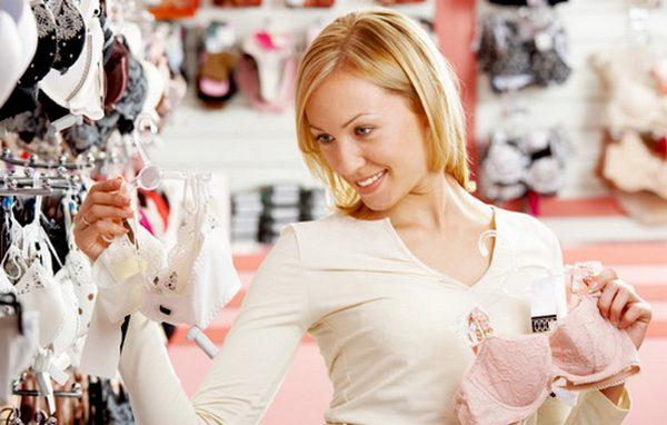 Женские секреты: как подобрать идеальный бюстгальтер