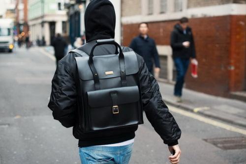 Как выбрать рюкзак мужской городской?