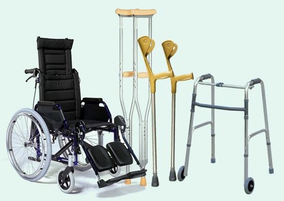 «Ольга Маркет»: только качественные товары для реабилитации