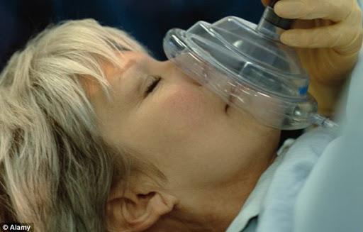 Анестезию связали с развитием тяжелой постродовой депрессии