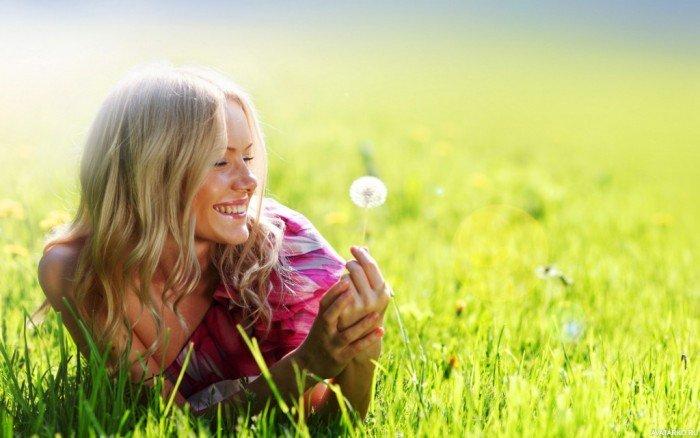 3 главных компонента для счастья