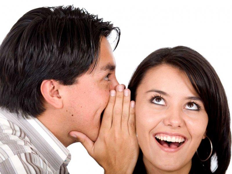 Психолог объясняет, почему комплименты делают людей счастливыми