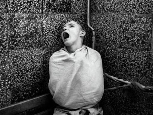 Девяносто процентов убийц страдают душевными болезнями