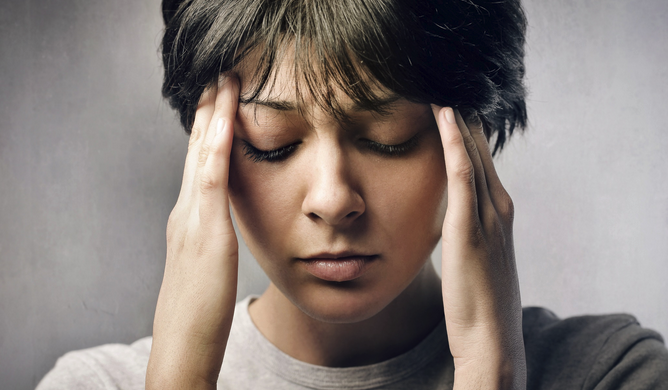 Как справиться с приступами тревоги: 6 простых советов