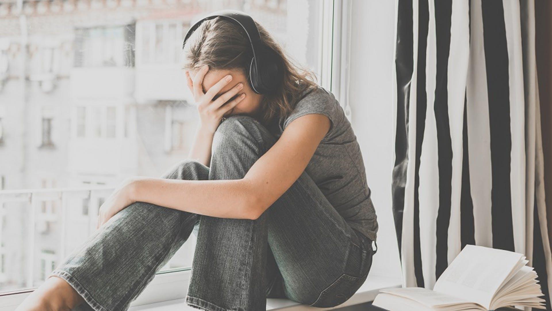 Формы депрессии