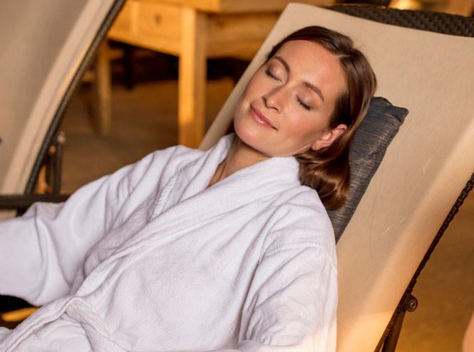 Как снять стресс и успокоить нервы за 5 минут