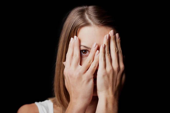 Большинство проблем с шеей связаны со страхом