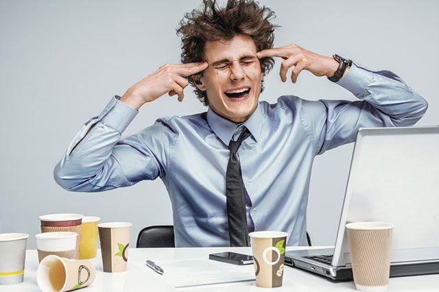 Медики рассказали, как стресс влияет на организм