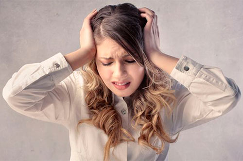 Стресс — важный фактор, сокращающий продолжительность жизни