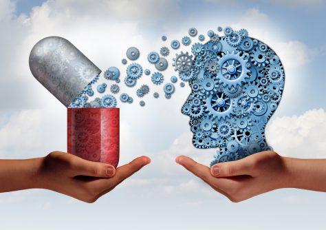 Интернет технологии могут лечить психические расстройства