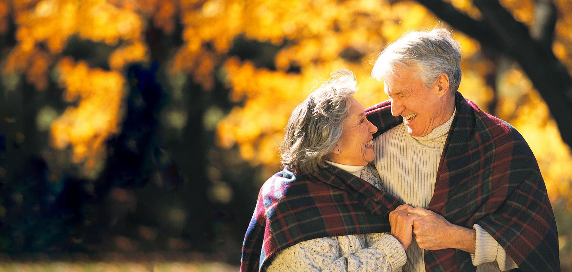 «Долгожители» — пансионат для престарелых