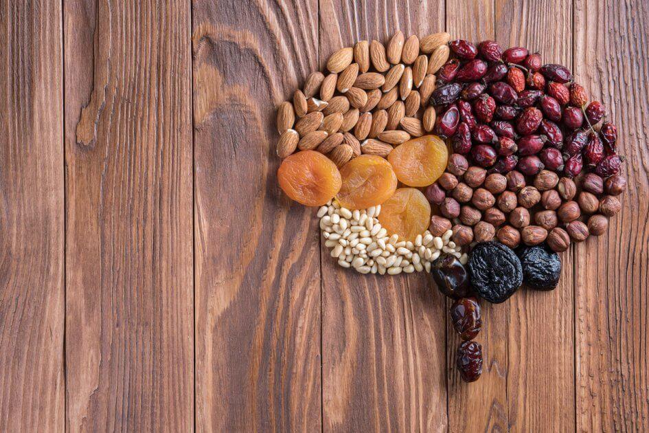 7 продуктов, которые улучшают психическое здоровье