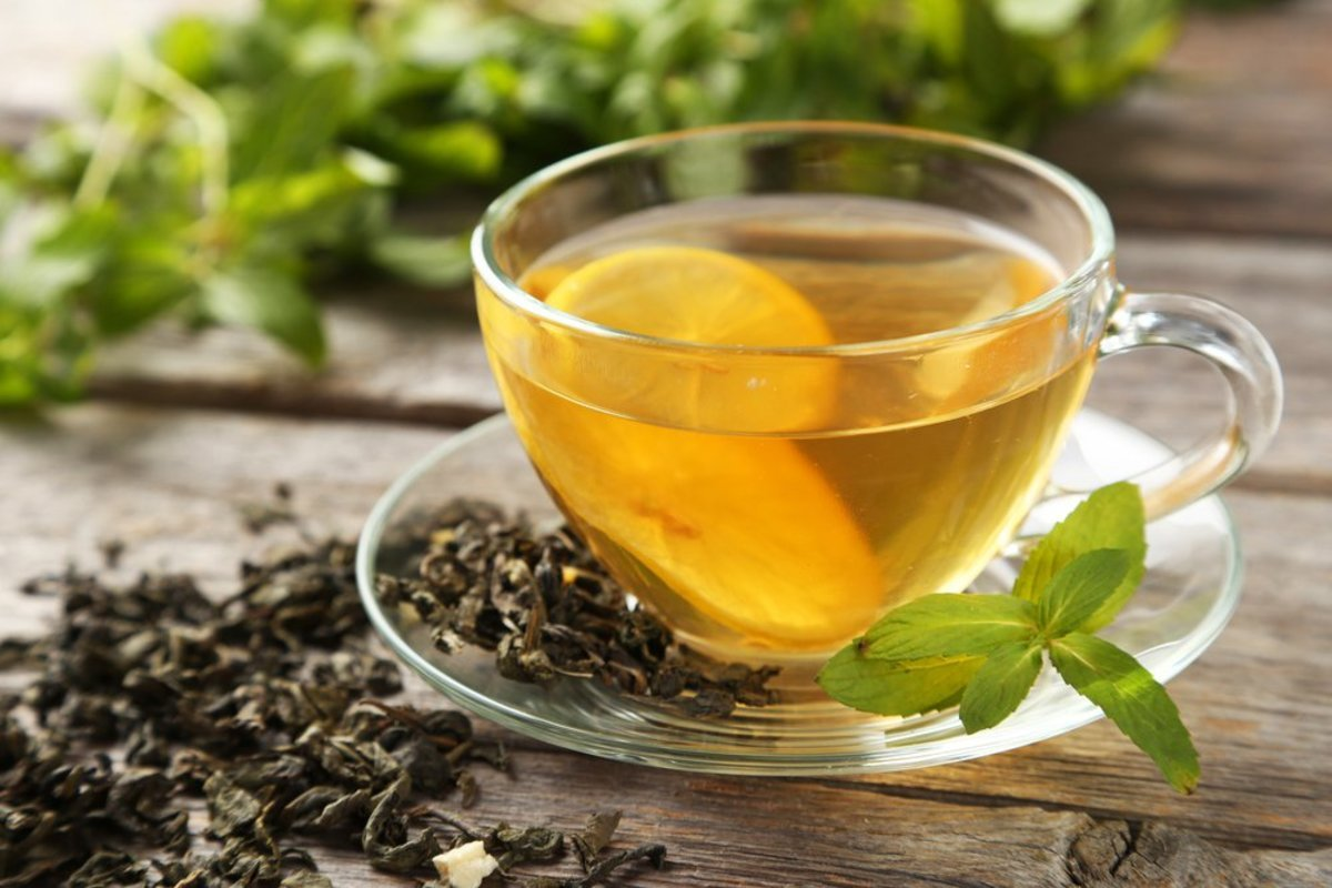 Названы лучшие травяные чаи для борьбы со стрессом