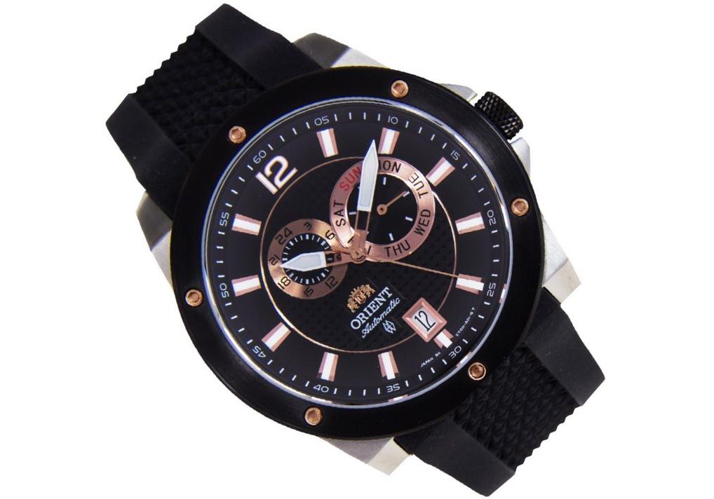 Наручные часы – это всегда удобно, стильно и модно
