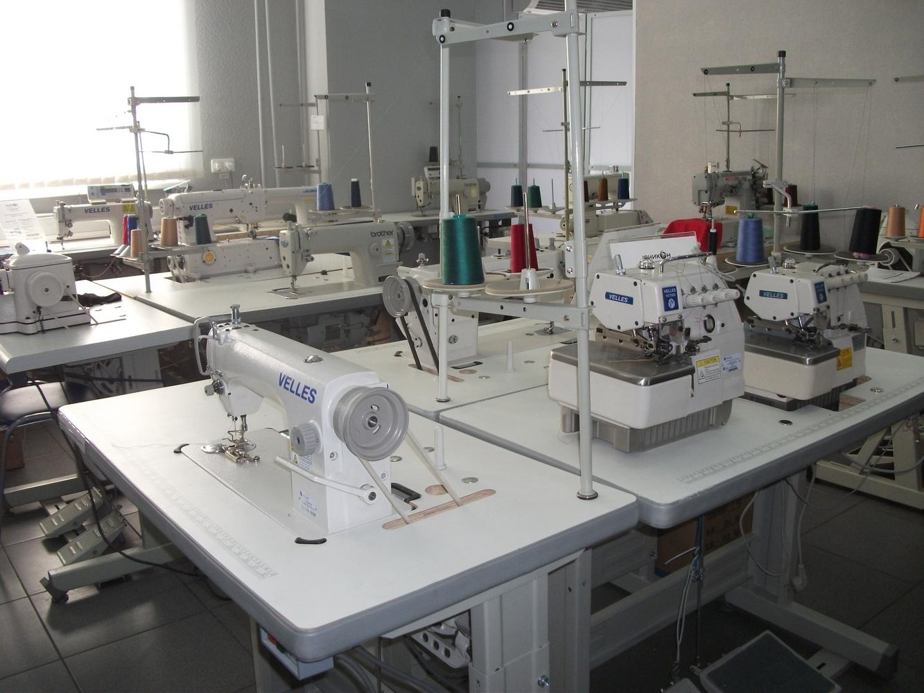 Лучшие цены на швейное оборудование от интернет-магазина softorg.com.ua