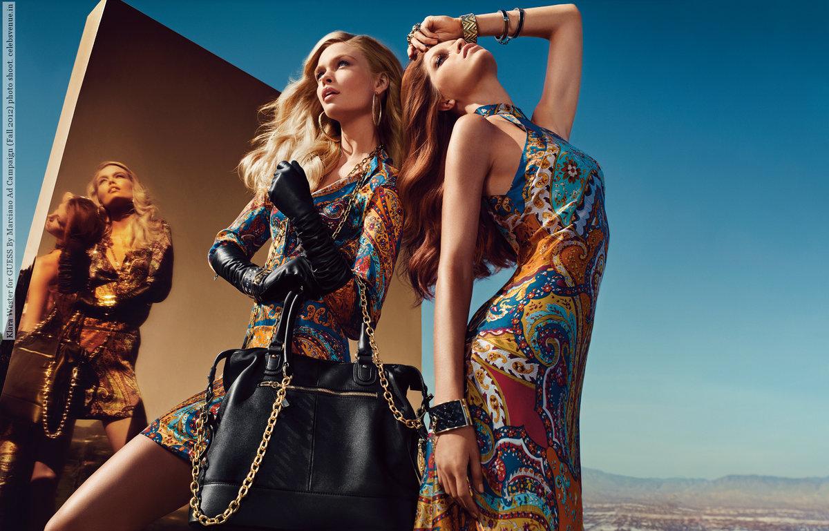 «Fashion Girl»: стильная женская одежда оптом