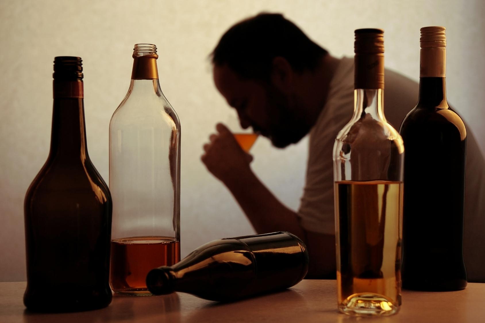 В центре «Меридиан» избавляют от алкоголизма навсегда