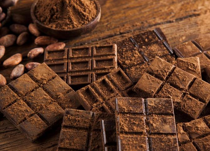 Три продукта, которые помогут справиться со стрессом
