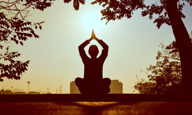 Как справиться с волнением перед важным событием: советы по медитации