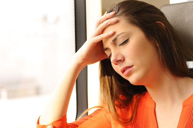 В организме нашли вещество, позволяющее пережить стресс