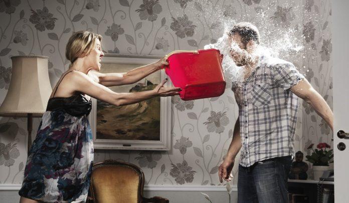 Как правильно ссориться, чтобы не разрушить отношения