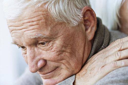 Деменция может быть результатом пессимизма, говорят исследователи