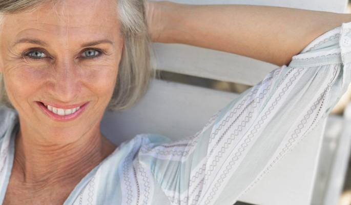 Как преодолеть страх старения