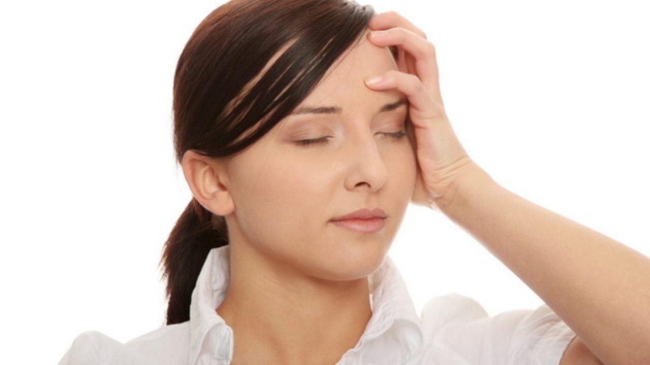 9 важных симптомов хронической усталости, о которых необходимо знать