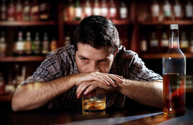 Что такое алкогольная депрессия