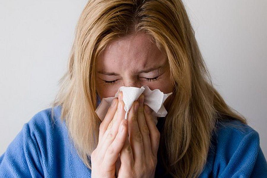 Признаки слабого иммунитета