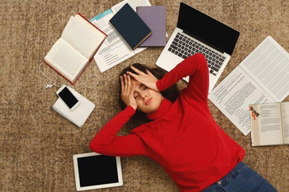 Стресс и уровень кортизола: как связаны между собой