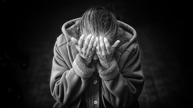 Апатия – возможный признак скорой деменции