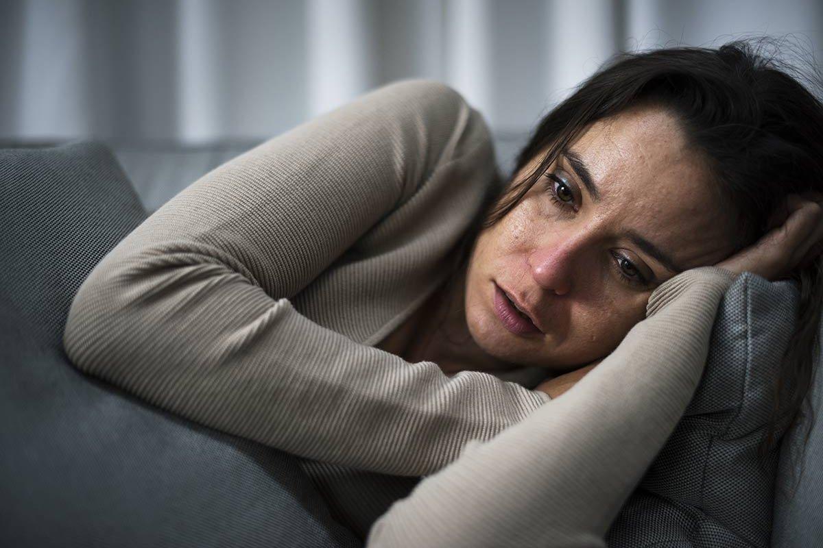 Ученые смогли доказать, что депрессия — это вирус